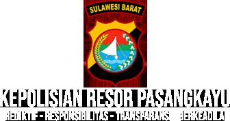 Polres Mamuju Utara - Sulawesi Barat | Official Site